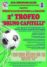 TORNEO CAPITELLI